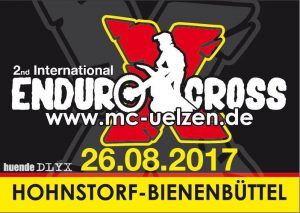 Endurocross MC Uelzen