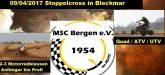 Stoppelcross Bleckmar