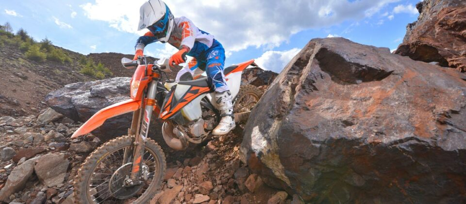 Fahrbericht KTM 2018