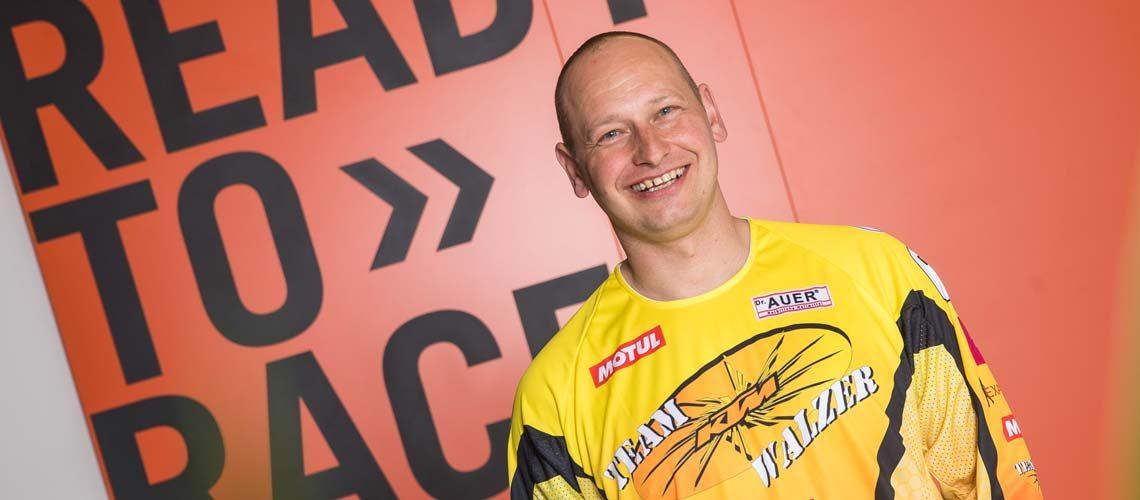 Team KTM Walzer