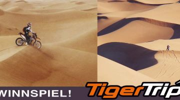 TigerTrip Reise