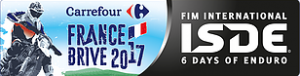 92. ISDE Internationale SixDays Enduro @ save-fsderoche Aerodrome | Nespouls | Nouvelle-Aquitaine | Frankreich
