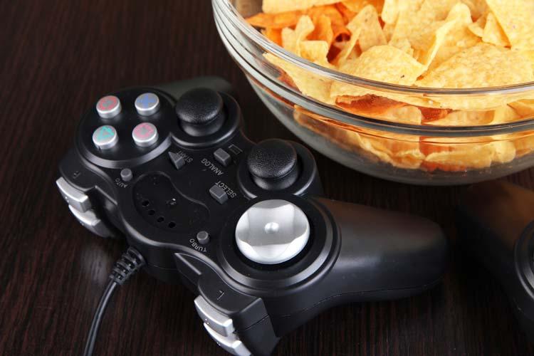 Controller und Chips