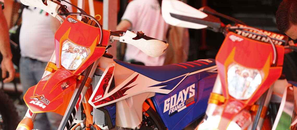 KTM Race-Service