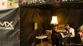 24MX Zelt