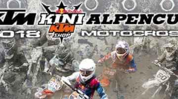 KTM KINI Alpencup 2018 Rietz