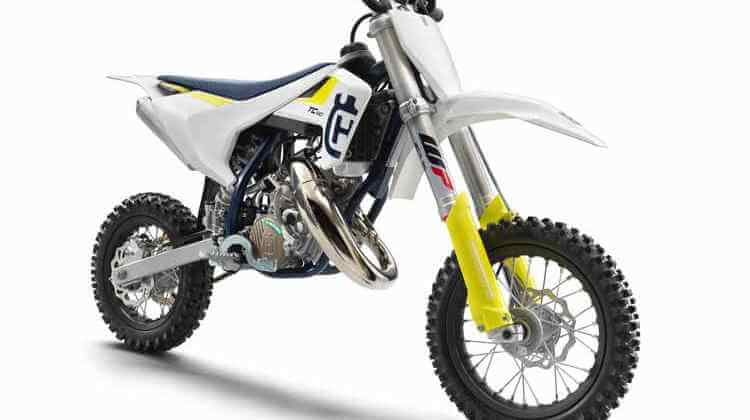 Husqvarna Mini Motocross