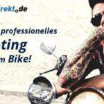Metzeler Motorradreifen