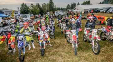East Enduro Challenge