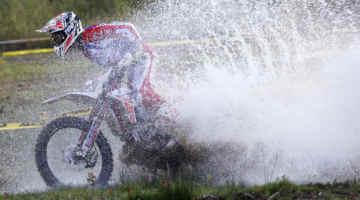 Enduro GP Spanien