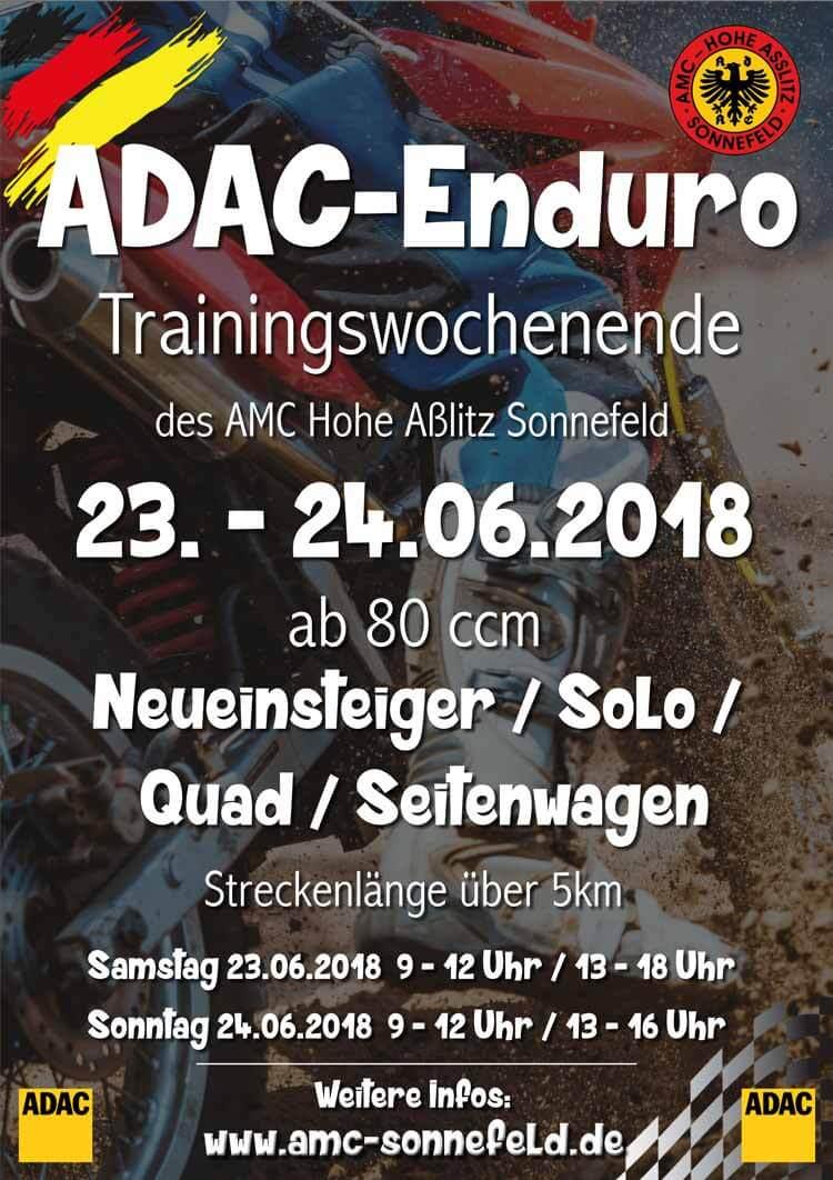 AMC Hohe Aßlitz Sonnefeld