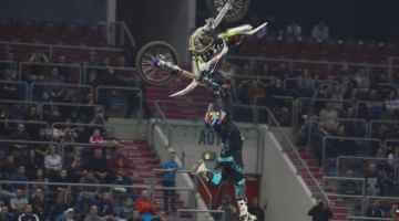 FIM Freestyle MX World Championship