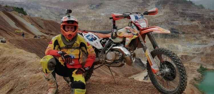 KTM Team Walzer