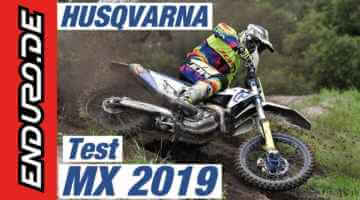 Husqvarna MX 2019