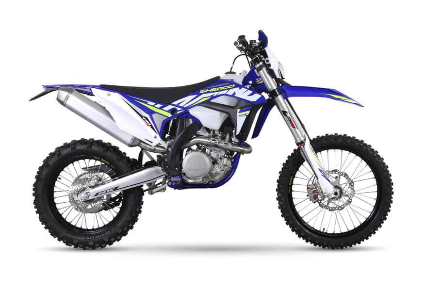 SEF-R 450/500