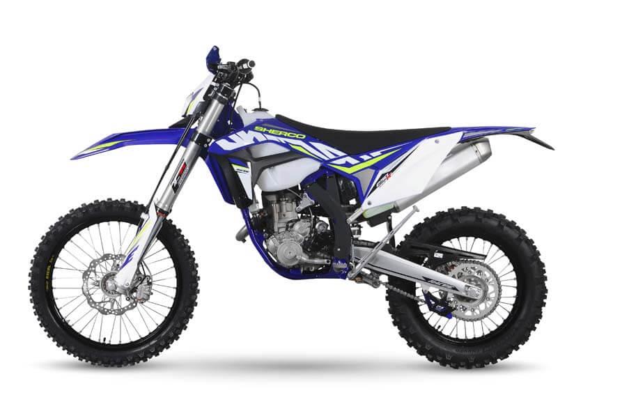 SEF-R 250