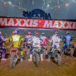 MAXXIS FIM Super Enduro World Championship
