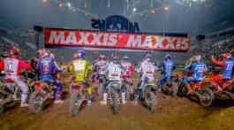 MAXXIS FIM Super Enduro World Championship