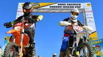 ADAC Sachsen Enduro Jugend Cup