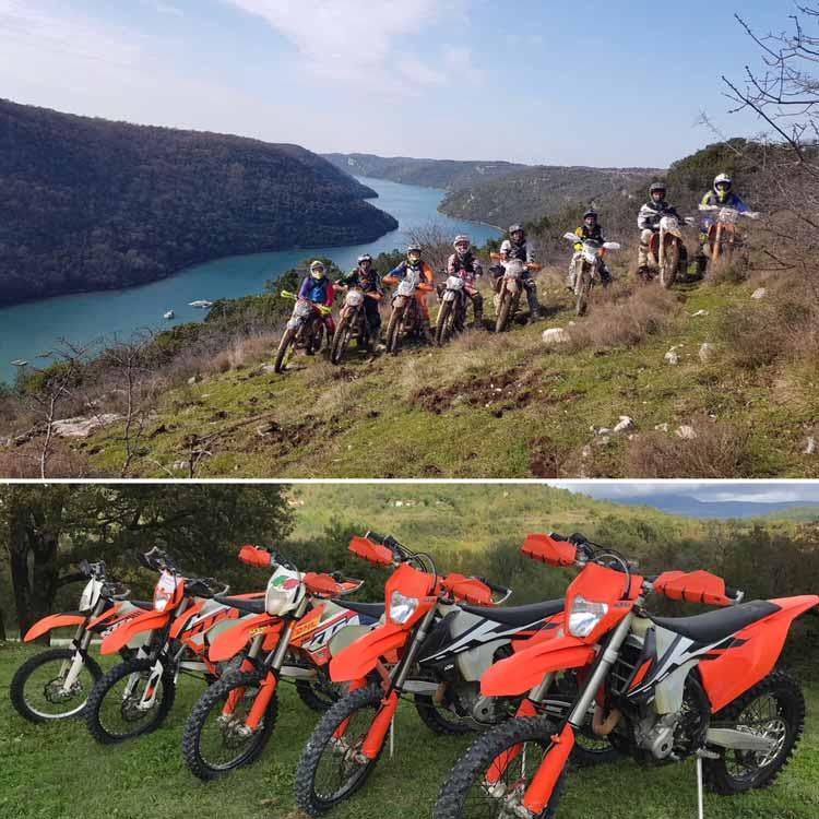 Enduro-Croatia