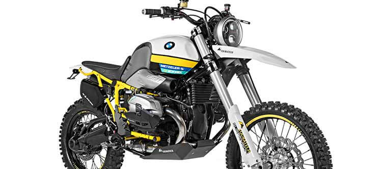 TOURATECH R9X