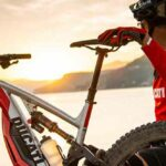 MIG-RR Ducati E-MTB