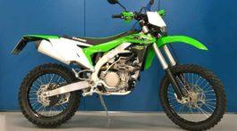 Kawasaki KL450