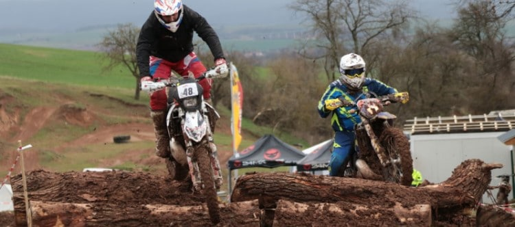 EnduroXCross