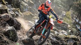 Enduro Open