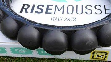 Rise Mousse