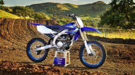 Yamaha MX 2020