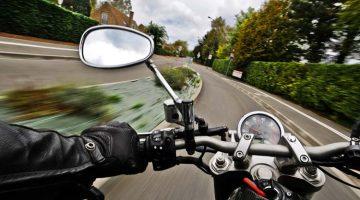 Motorrad zulassen