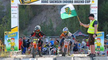 Enduro Jugend Cup