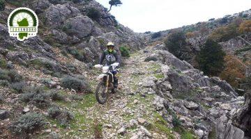 Enduro Sardegna