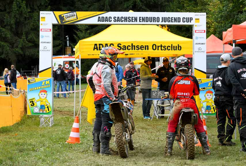 ADAC CC Enduro Cup