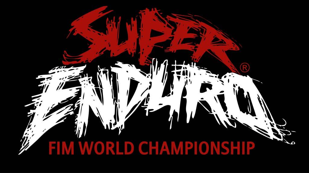 superenduro logo