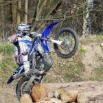 Motorrad Biathlon