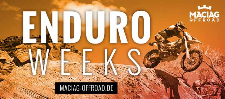 Enduro Weeks