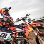 Jorge Prado KTM 450 SX-F 2020