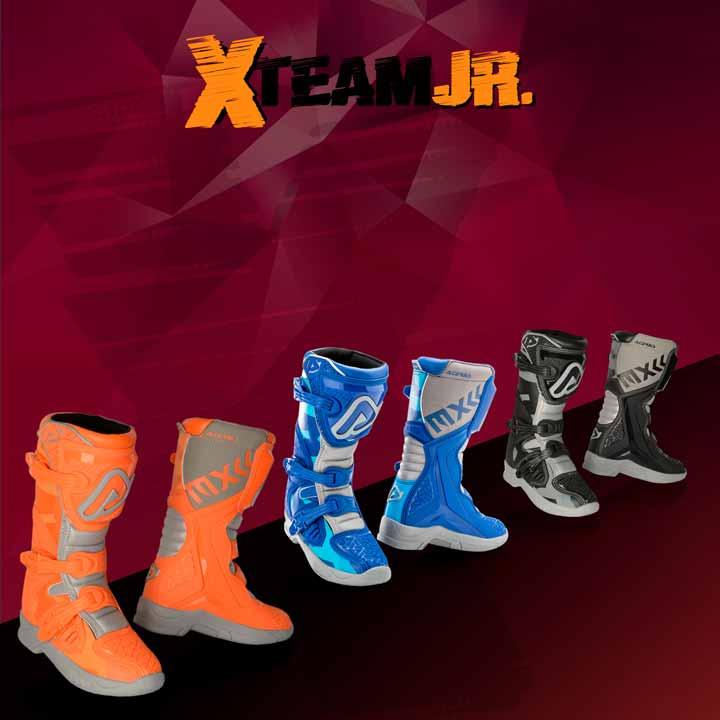 X-TEAM Junior