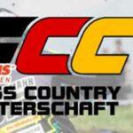 german cross country