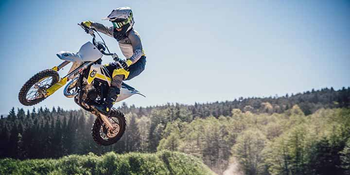 Husqvarna Minicycles 2021