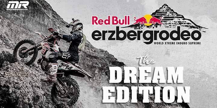 Red Bull Erzbergrodeo