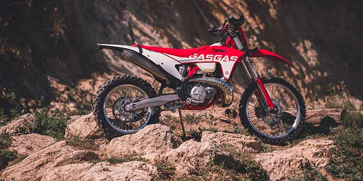 GasGas Motorcycles