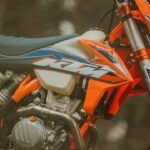 KTM 350 EXC-F WESS