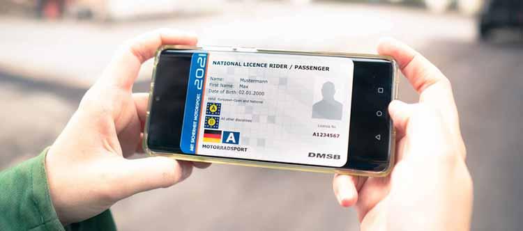 Digitale Lizenz