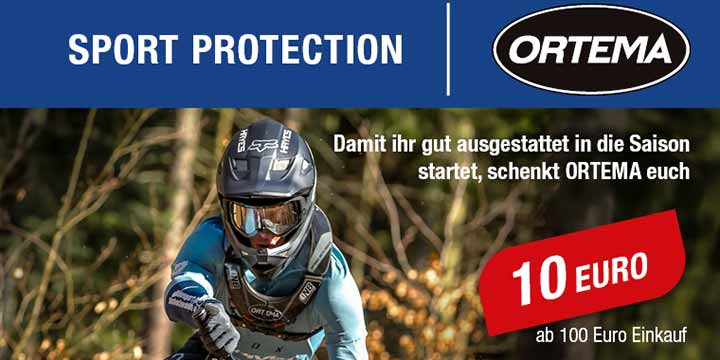 Ortema Sport Protection