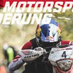 GasGas Motorsportförderung