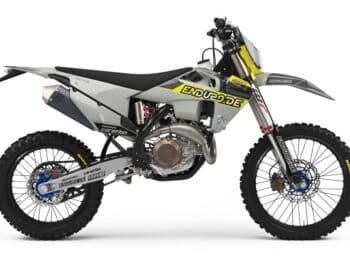 Motorrad-Dekor