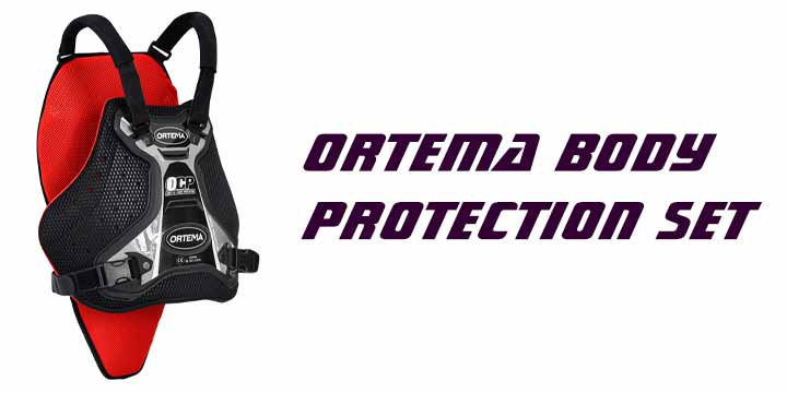 ORTEMA Body Protection Set